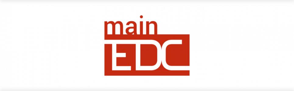 EDC platforms